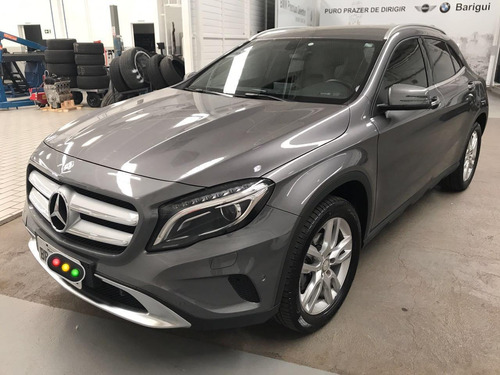 mercedes-benz classe gla 1.6 style turbo 5p