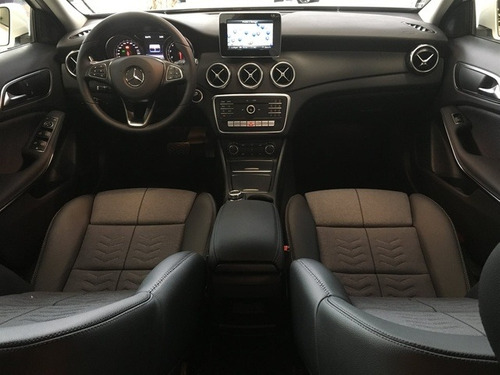 mercedes-benz classe gla 1.6 style turbo flex 5p