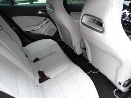 mercedes-benz classe gla 1.6 vision black edition turbo 5p