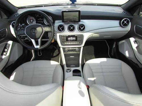 mercedes benz classe gla 1.6 vision turbo 5p