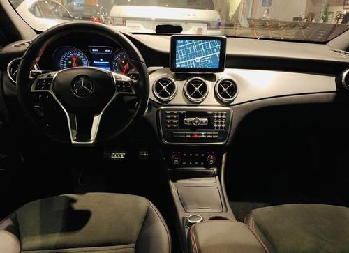 mercedes-benz classe gla 2015 2.0 sport turbo 5p