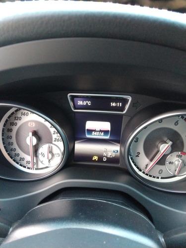 mercedes-benz classe gla 2017 1.6 enduro turbo flex 5p