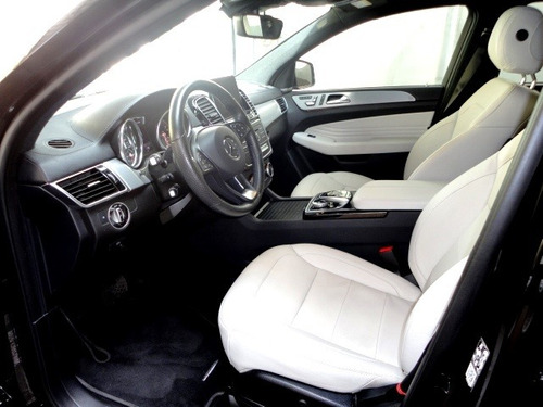 mercedes-benz classe gle 2019 3.0 highway 4matic 5p gasolina