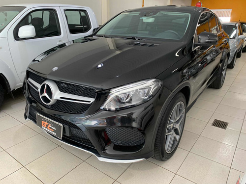 mercedes-benz classe gle 3.0 highway 4matic 5p gasolina 2017