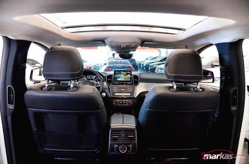mercedes-benz classe gle gle400 co 333hp 19 mil km unico 4x4