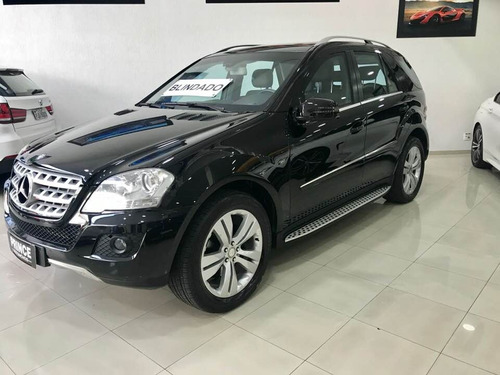mercedes-benz classe ml 3.0 cdi 5p
