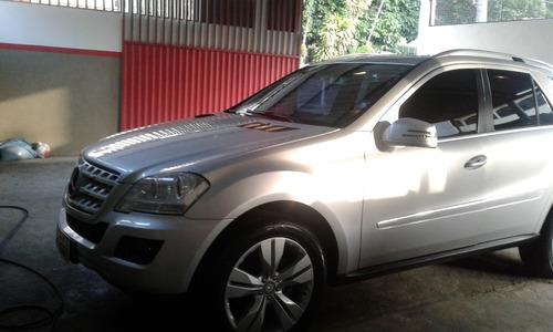 mercedes-benz classe ml 3.0 cdi 5p diesel