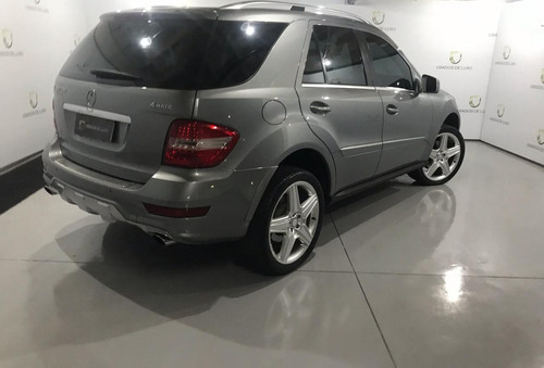 mercedes-benz classe ml 3.0 cdi sport 5p