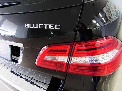 mercedes-benz classe ml 3.0 cdi sport bluetec 5p 2015