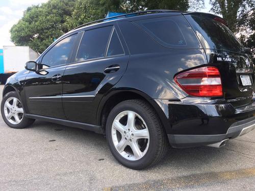 mercedes-benz classe ml 5.0 5p 2006