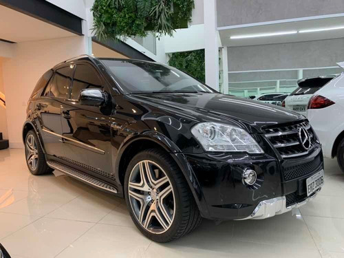 mercedes-benz classe ml 63 amg