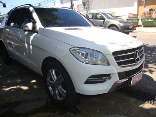 mercedes benz classe ml