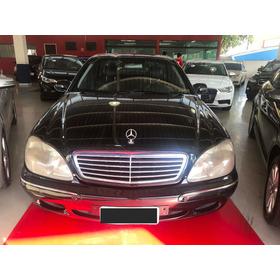 Mercedes Benz Classe S 500 5.0