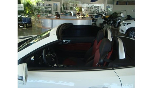 mercedes-benz classe slc 2.0 turbo 2p
