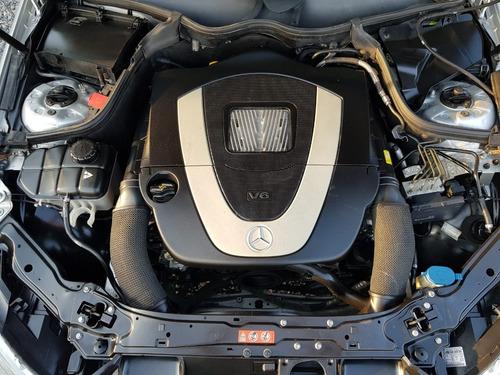 mercedes benz clc 230 automatico 50mil km
