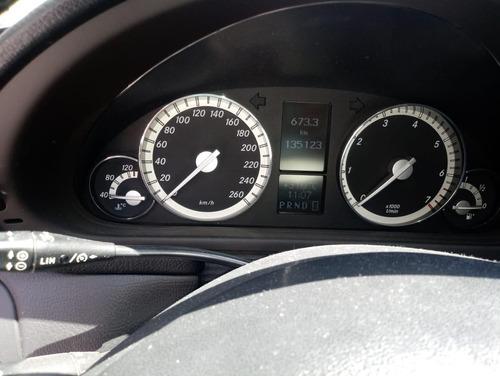 mercedes-benz clc automática completa top de linha