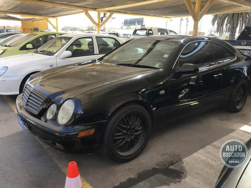 mercedes benz clk 1998