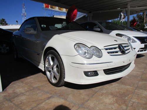 mercedes benz clk 280 convertible