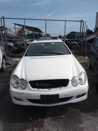 mercedes benz clk 3.0 280 coupe mt en partes