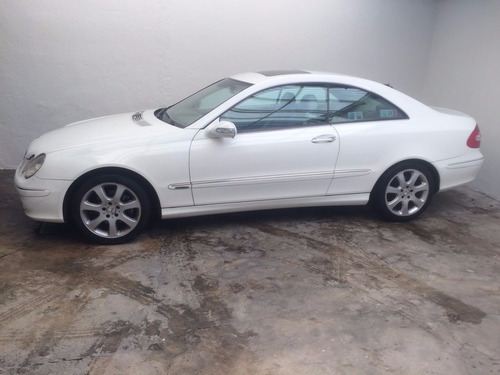 mercedes benz clk 320 2005