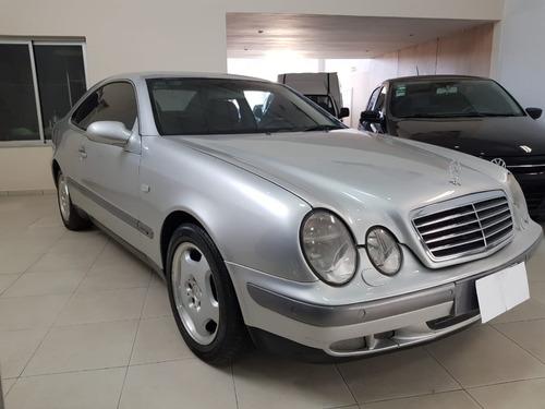 mercedes benz clk 320 elegance plus at. coupé 3.2