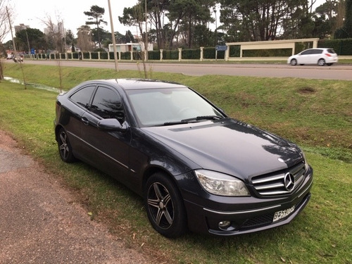 mercedes benz clk200 k 2009