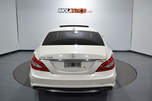 mercedes benz cls 350 at 2013 imolaautos-