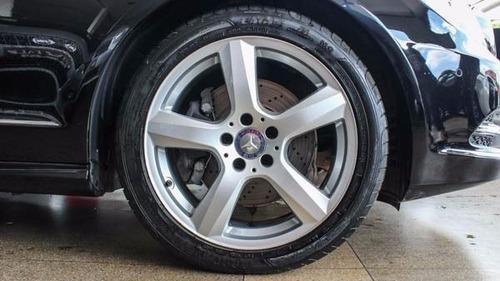 mercedes-benz cls-350 cgi 3.5 v6