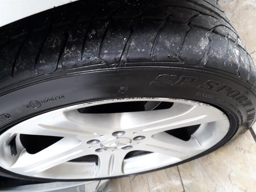 mercedes-benz cls 500 5.0 avantgarde v8 gasolina 4p