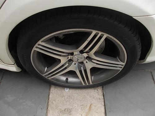 mercedes-benz cls 63 amg 6.3 v8 gasolina 4p automático