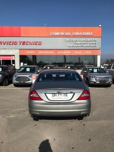 mercedes benz cls500 cls500 2012
