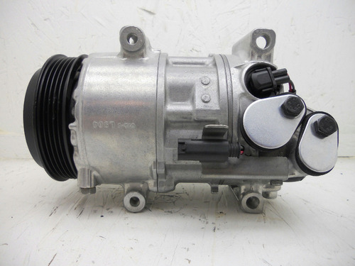 mercedes benz   compresor de aire acondicionado