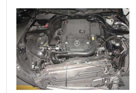 mercedes benz coupe c250 2011 baja carrocería alta motor