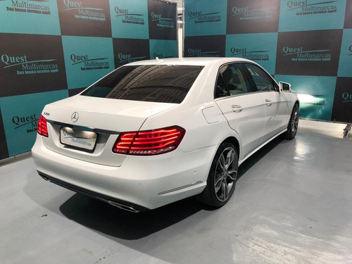 mercedes-benz e 250 2.0 avantgarde 16v turbo gasolina 4p