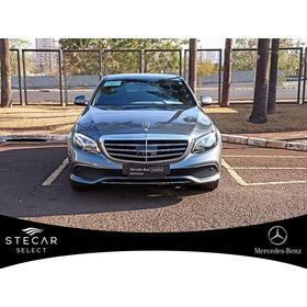 Mercedes-benz E 250 2.0 Cgi Exclusive