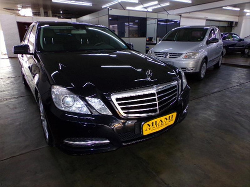 mercedes-benz e 250 2.0 cgi excusive blue efficiency