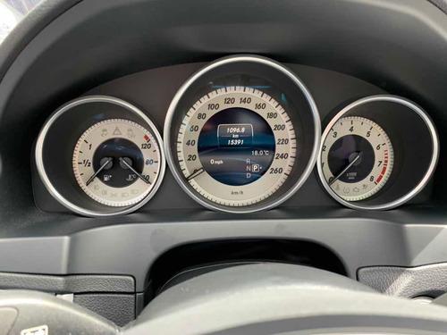 mercedes benz e 250 coupé