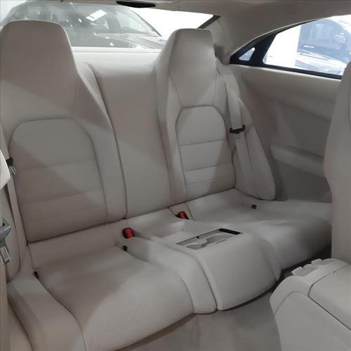 mercedes-benz e 250 e 250 coupé 2.0 cgi turbo