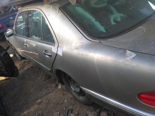 mercedes benz e 320 1996 sedan para partes refacciones