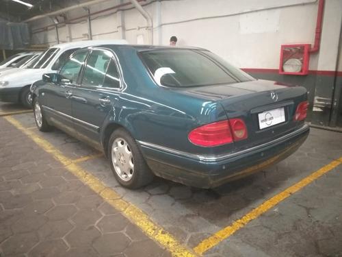 mercedes benz e 320 / nafta / 1999