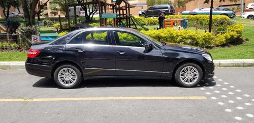 mercedes benz e 350 272 hp. 2010