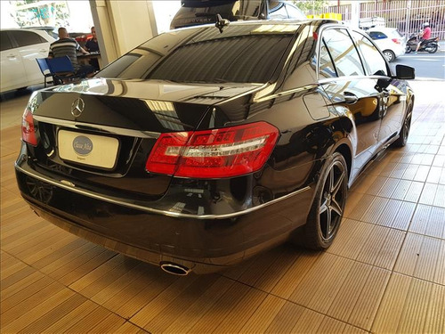 mercedes-benz e 350 3.5 avantgarde executive v6