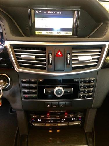 mercedes benz e-350 sedan sport 2011