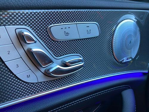 mercedes benz e 400 amg line v6 bi turbo 333 hp full full