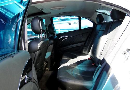 mercedes-benz e 500 5.0 avantgarde v8 gasolina 4p