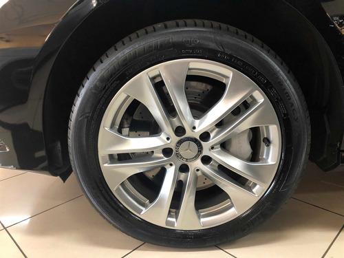 mercedes-benz e 500 5.5 avantgarde sedan v8 gasolina 4p