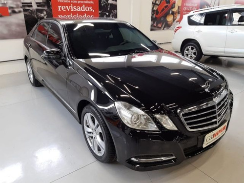 mercedes-benz e-500 guard vr4 5.5 v8, gdt0077