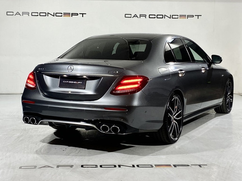 mercedes-benz e 53 amg 4matic+ turbo