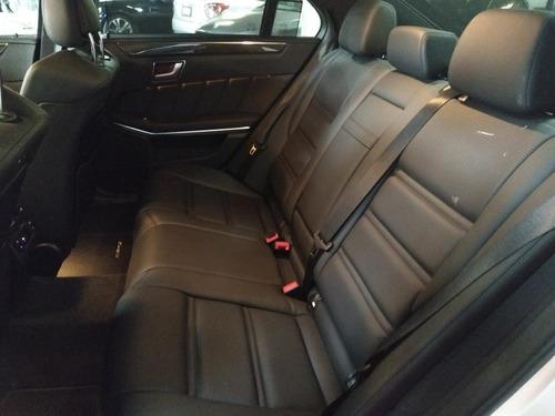 mercedes-benz e class 2014 4p 63 amg v8 5.5 bt aut