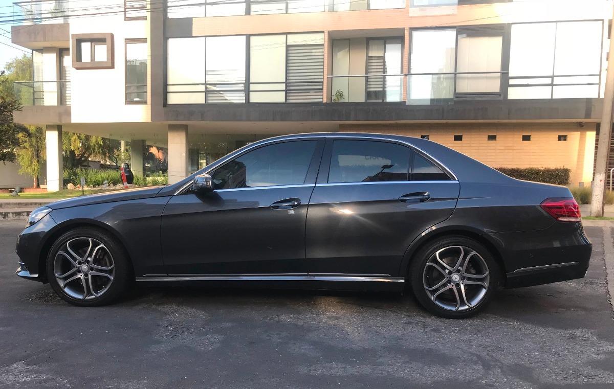 Mercedes benz e200 km en tucarro for Sun motor cars mercedes benz
